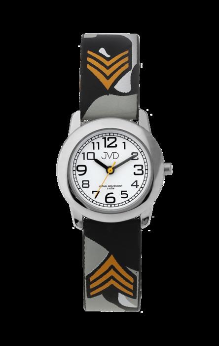 Náramkové hodinky JVD J7183.1 166221 Hodiny