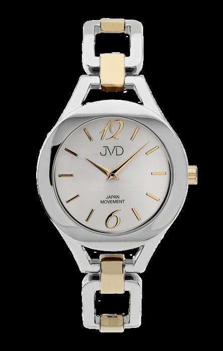 Náramkové hodinky JVD JC029.4 166273 Hodiny