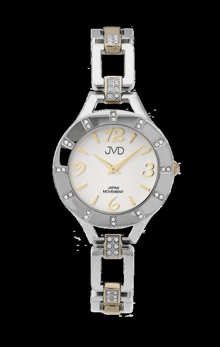 Náramkové hodinky JVD JC065.2 166267 Hodiny