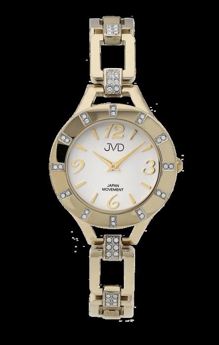 Náramkové hodinky JVD JC065.3 166266 Hodinářství
