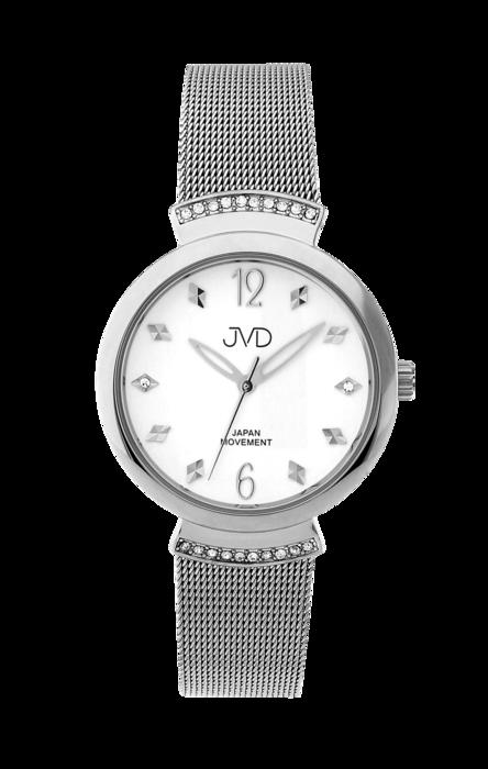 Náramkové hodinky JVD JC096.1 166254 Hodiny