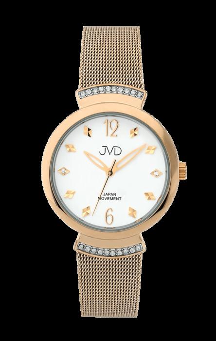 Náramkové hodinky JVD JC096.2 166255 Hodiny