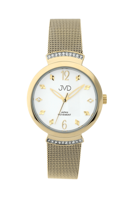 Náramkové hodinky JVD JC096.3 166256 Hodiny