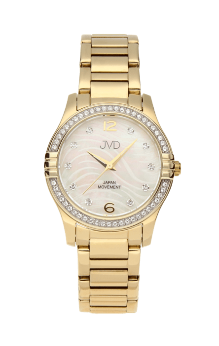 Náramkové hodinky JVD JC164.2 166097 Hodiny
