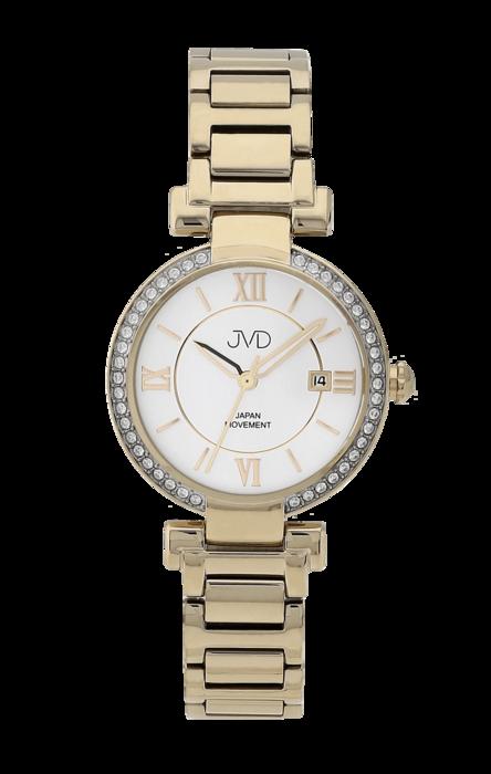 Náramkové hodinky JVD JC185.3 166263 Hodiny