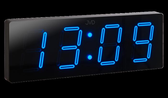 Nástěnné digitální hodiny JVD DH1.2 166198