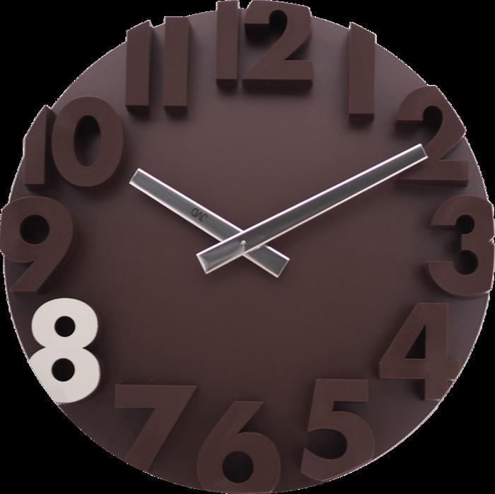 Nástěnné hodiny JVD HC16.1 166148 Hodinářství