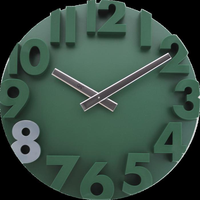 Nástěnné hodiny JVD HC16.2 166147 Hodinářství
