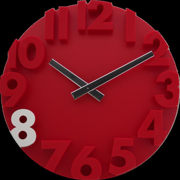 Nástěnné hodiny JVD HC16.4 166232 Hodiny