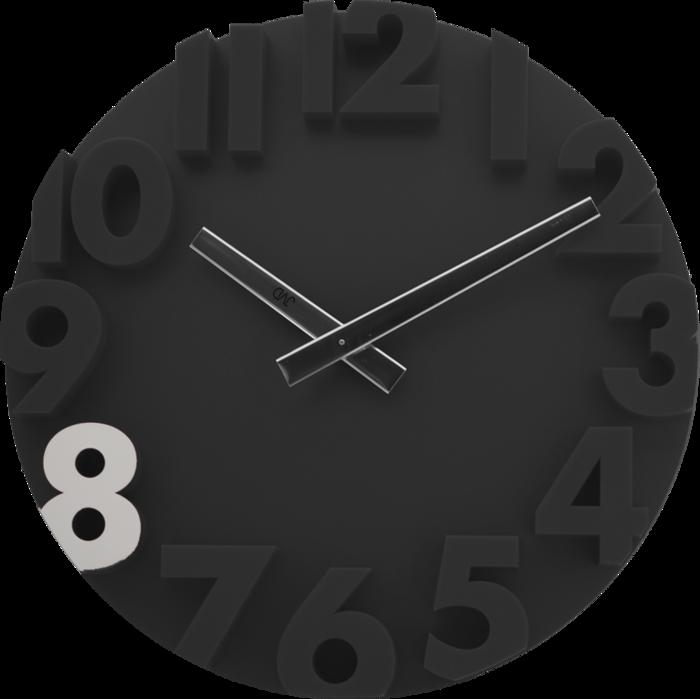Nástěnné hodiny JVD HC16.5 166233 Hodinářství