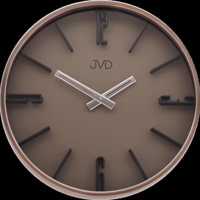 Nástěnné hodiny JVD HC17.1 166145 Hodinářství