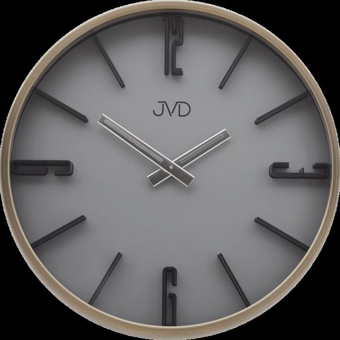 Nástěnné hodiny JVD HC17.2 166146 Hodiny