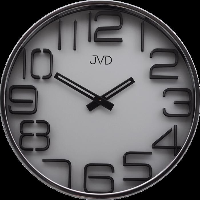 Nástěnné hodiny JVD HC18.1 166135 Hodiny