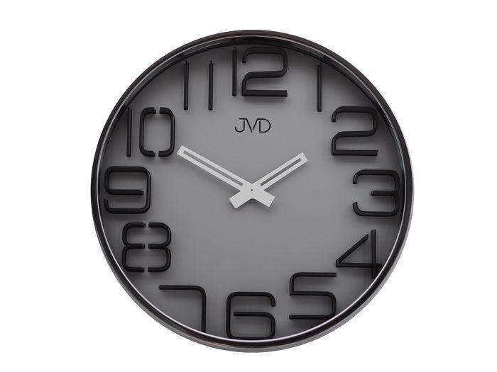 Nástěnné hodiny JVD HC18.2 166188 Hodiny