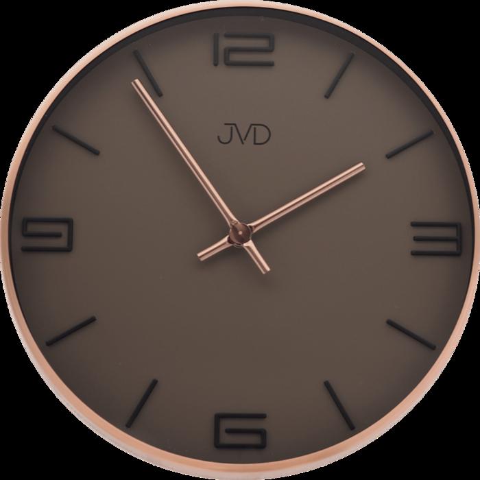 Nástěnné hodiny JVD HC19.1 166126 Hodinářství