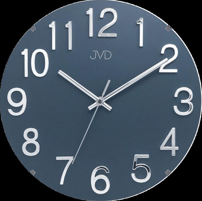 Nástěnné hodiny JVD HT98.1 166087 Hodinářství