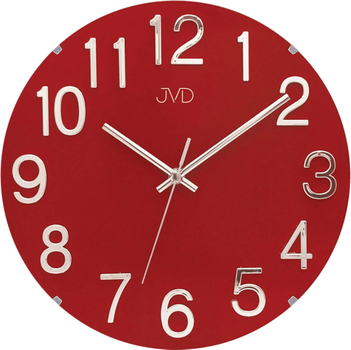 Nástěnné hodiny JVD HT98.4 166084 Hodiny