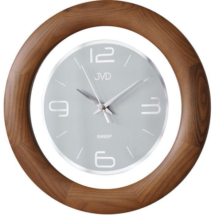 Nástěnné hodiny JVD NS14065/11 166115