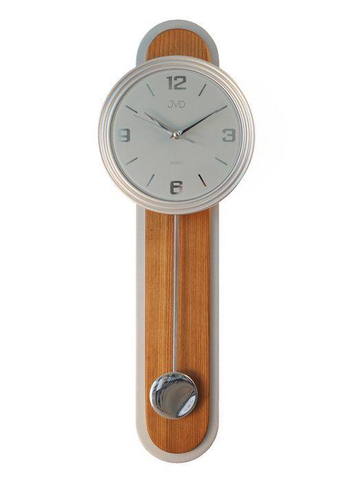 Nástěnné hodiny JVD NS17014/11 166120