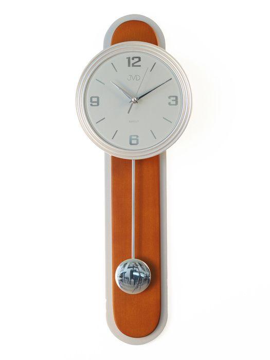 Nástěnné hodiny JVD NS17014/41 166123 Hodiny