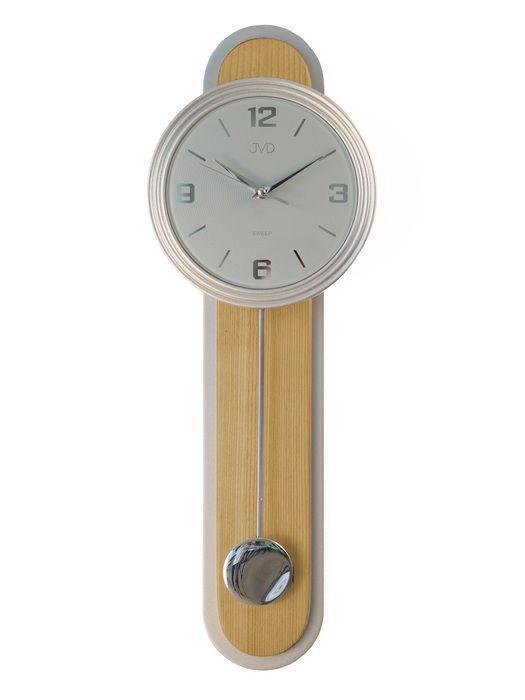 Nástěnné hodiny JVD NS17014/68 166122 Hodiny