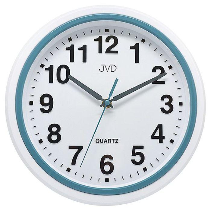 Nástěnné hodiny JVD quartz HA41.1 166204 Hodiny