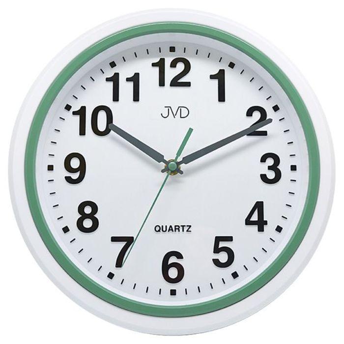 Nástěnné hodiny JVD quartz HA41.3 166205 Hodiny
