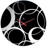 Designové nástěnné hodiny 14882 Lowell 38cm 166790 Lowell Italy Hodiny