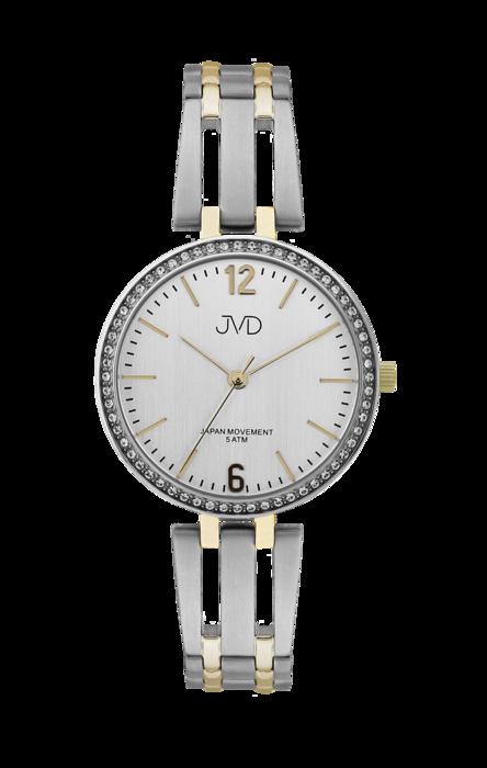 Náramkové hodinky JVD J4166.2 166659 Hodiny