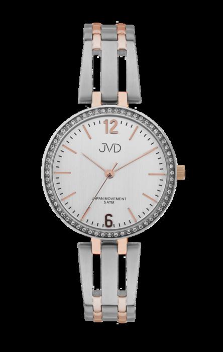 Náramkové hodinky JVD J4166.3 166657 Hodinářství