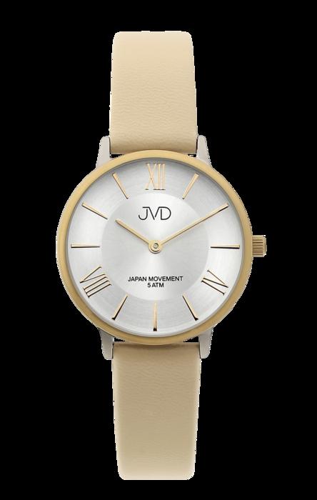 Náramkové hodinky JVD J4167.3 166682 Hodiny