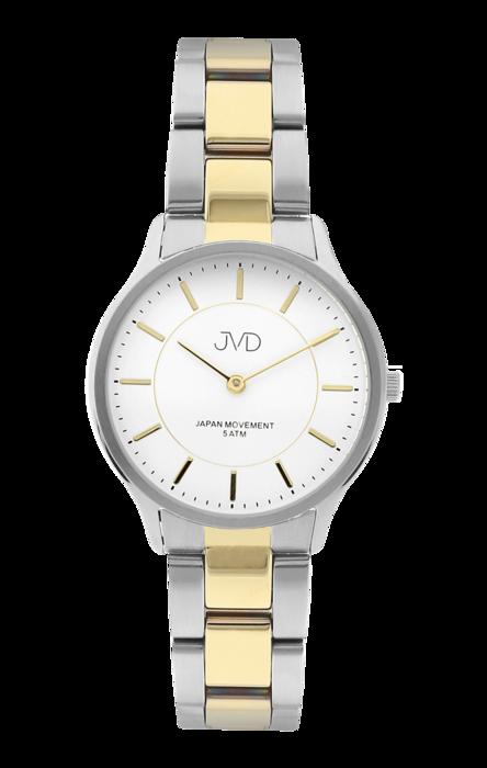 Náramkové hodinky JVD J4168.1 166655 Hodinářství