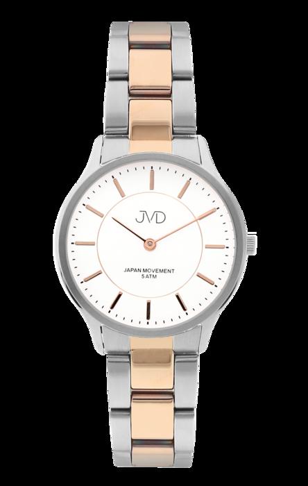 Náramkové hodinky JVD J4168.2 166654 Hodiny