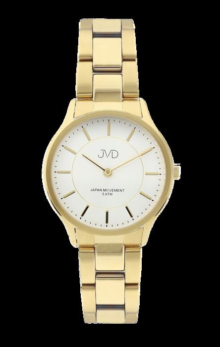 Náramkové hodinky JVD J4168.3 166656 Hodinářství