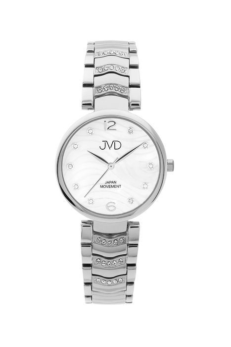 Náramkové hodinky JVD JC650.1 166830 Hodiny