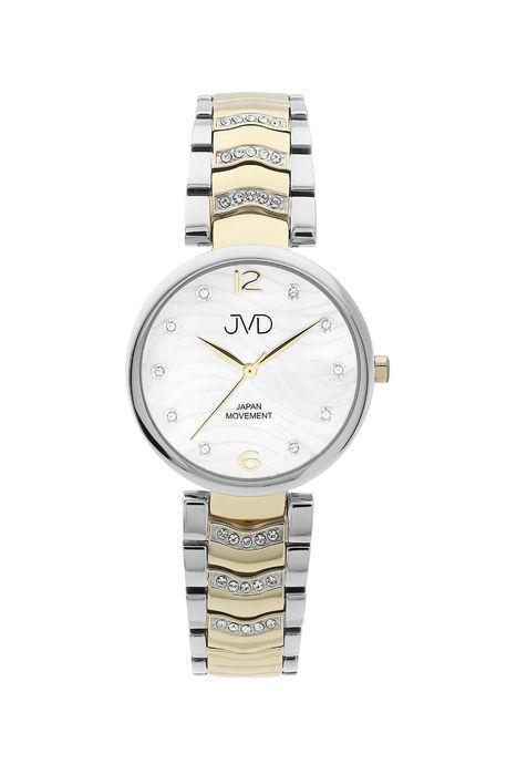 Náramkové hodinky JVD JC650.2 166833 Hodiny