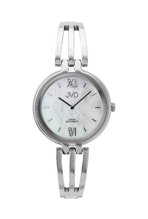 Náramkové hodinky JVD JC679.1 166836 Hodinářství