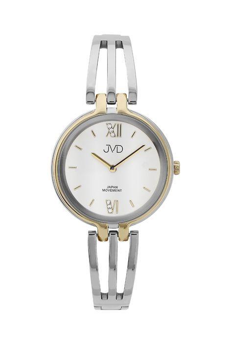 Náramkové hodinky JVD JC679.2 166837 Hodinářství
