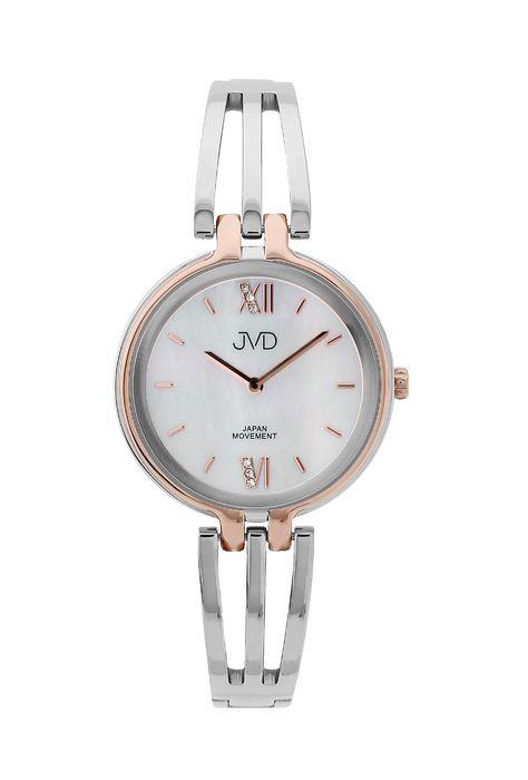 Náramkové hodinky JVD JC679.3 166834 Hodiny