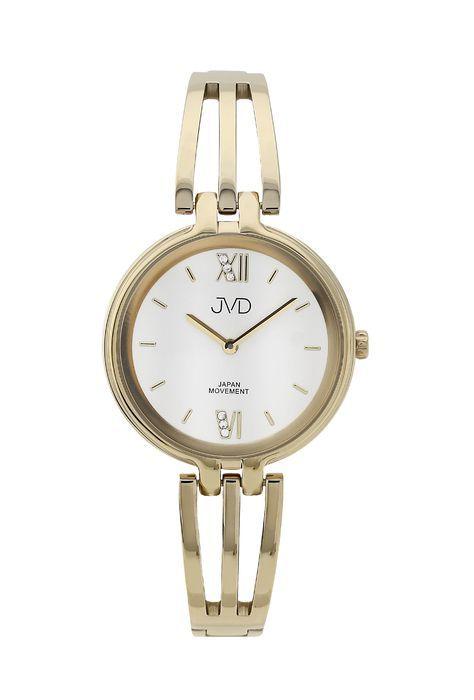 Náramkové hodinky JVD JC679.4 166835 Hodiny