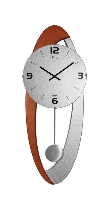 Nástěnné hodiny JVD NS15021/41 166853 Hodinářství