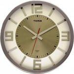 Nástěnné hodiny Twins 2361 white 32cm 166828