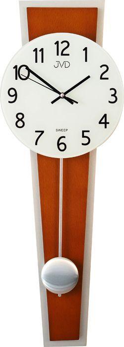 Nástěnné kyvadlové hodiny JVD NS17020/41 166858 Hodinářství