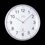 Rádiem řízene hodiny -stříbrné RH16.1 166806