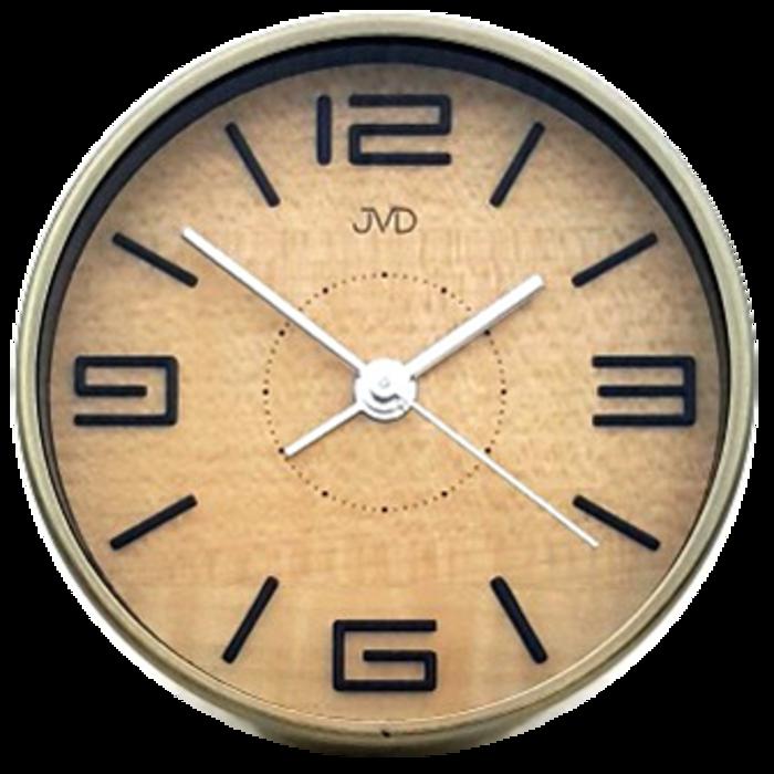 Stolní hodiny JVD HS21.1 166697 Hodinářství