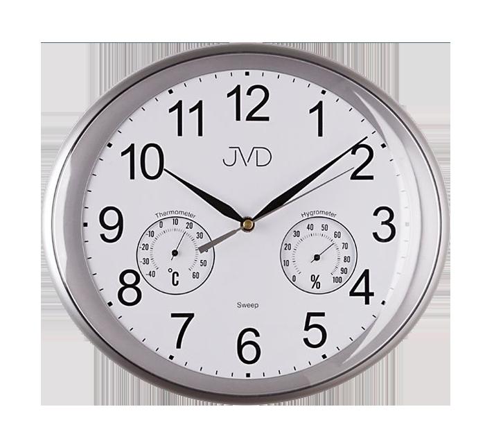 Hodiny JVD 167048 Hodinářství