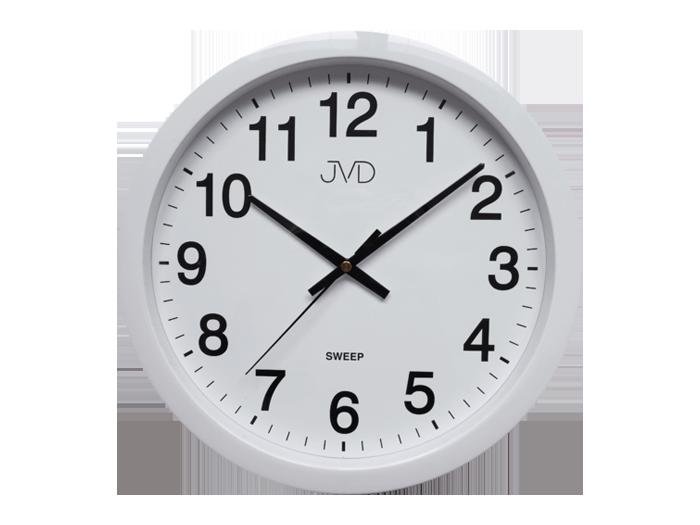 Hodiny JVD sweep HP611.1 167251 Hodiny