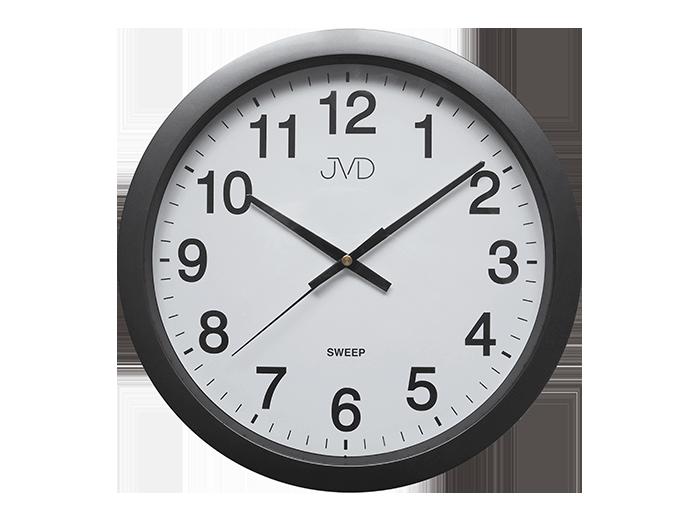 Hodiny JVD sweep HP611.2 167252 Hodiny