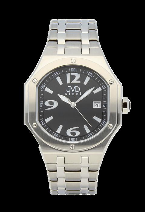 Náramkové hodinky JVD 166948 Hodiny