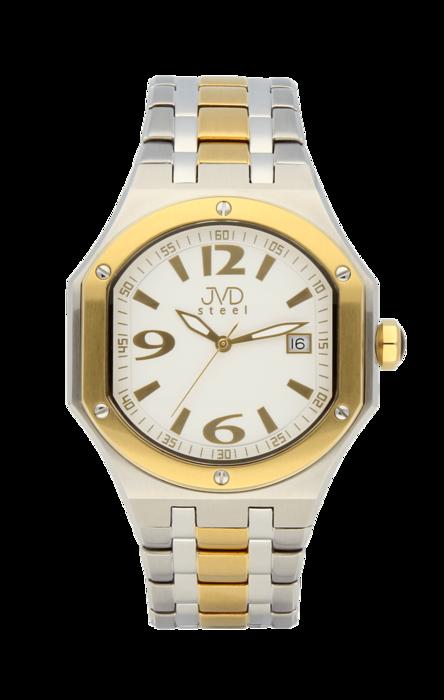 Hodiny na zeď Náramkové hodinky JVD 166949 Designové hodiny